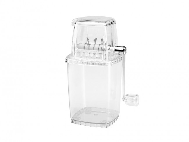 Ice Crusher transparent Acryl