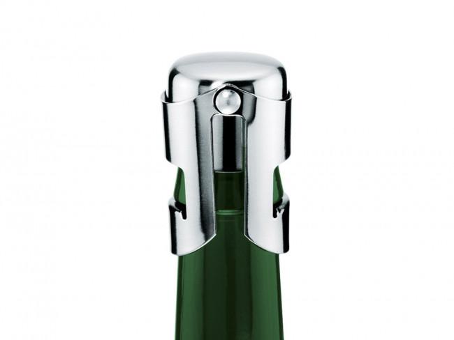 Sektflaschenverschluss Edelstahl
