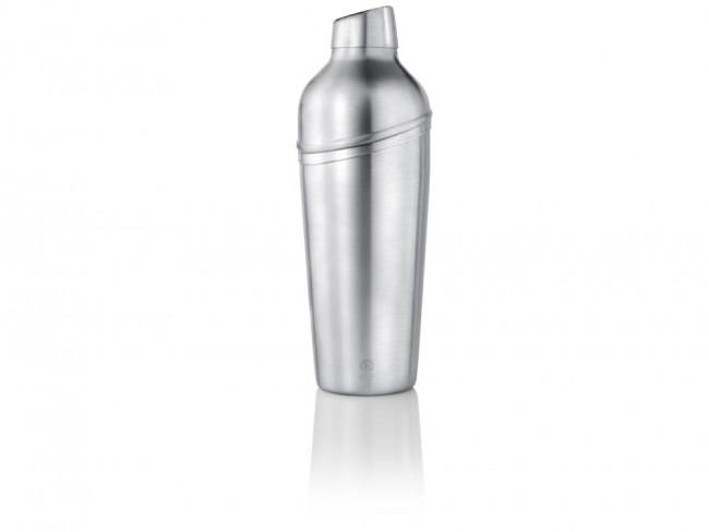 Goblet-Shaker 3tlg 700ml ø9x24cm