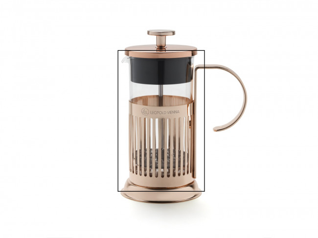 Ersatzglas Kaffeebereiter LV01529/LV117003/LV117001/LV01535 - 350ml