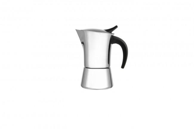 Espressokocher Ancona 6 Cups (Induktion)