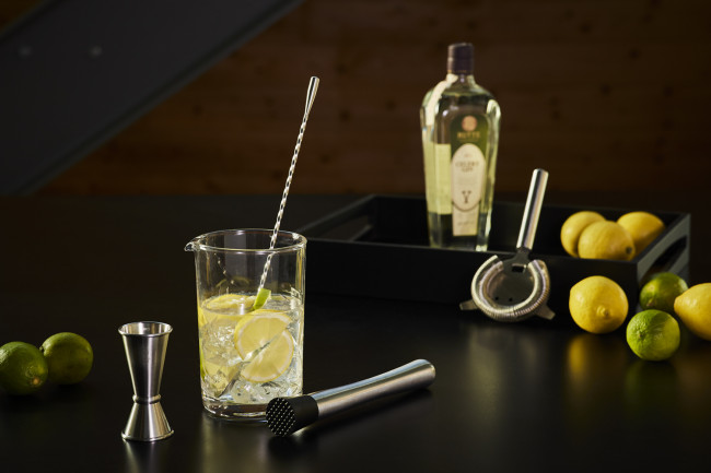 Cocktail-Set 5tlg
