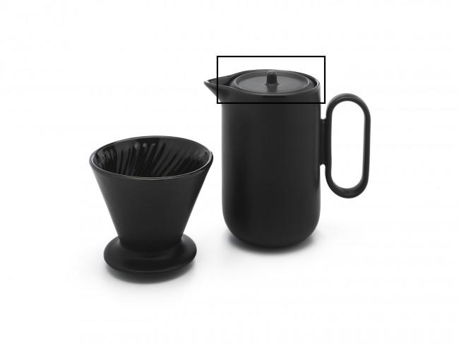Ersatzdeckel für Kaffee-Set Palermo LV114000