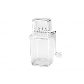 Ice Crusher transparent Acryl