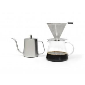 Geschenk-Set Slow Coffee