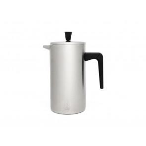 Kaffeebereiter Napoli 700ml doppelw. matt