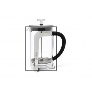 Glas Kaffee- & Teebereiter Shiny LV117013