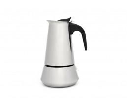 Kaffee- & Teebereiter Trevi, 6 Tassen, induktionsg. matt