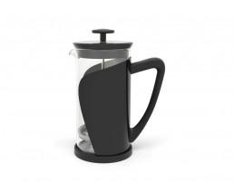 Kaffee- & Teebereiter Carona schwarz 1L